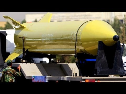 Mosaic News - 07/03/12: Iran Tests Long-Range Missiles in Response to Growing Western Threats