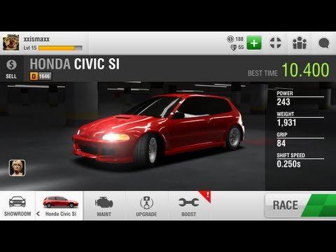 Best Car Racing Game Iphone