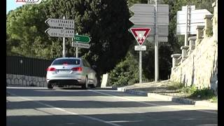 2011 Volkswagen Jetta / Тест-драйв