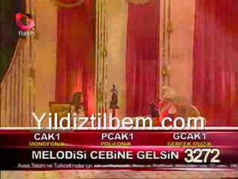 HUYSUZ SHOW_Yıldız Tİlbe
