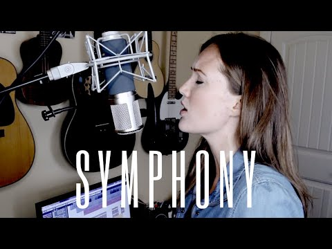 Symphony By Switch | Cover By Stephanie Madsen Feat. Fort Madison