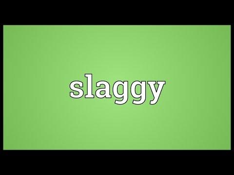Header of slaggy