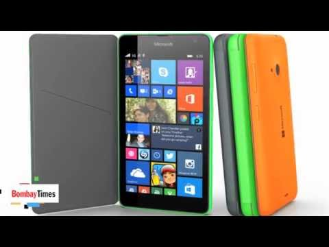 Microsoft to Replace Nokia Store With Opera Mobile Store - TOI