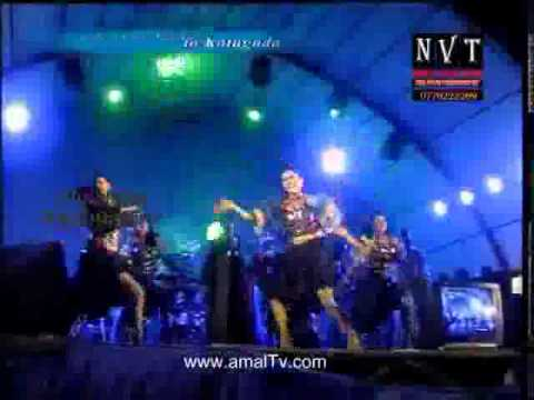 Sunshine Live Show ( Nuwan Gunawardana ) Pavigiyawe Lade video