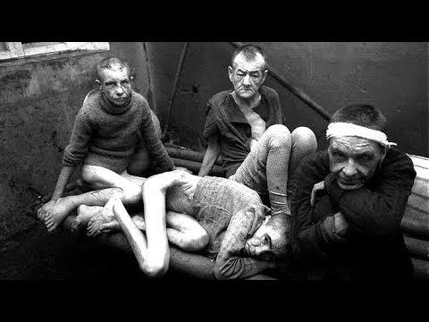 🌐 ТЮРЕМНАЯ ПСИХИАТРИЯ в СССР - ПСИХИ из НОРМАЛЬНЫХ ЛЮДЕЙ