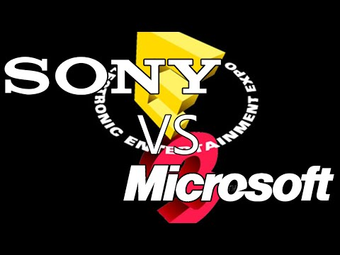 E3 2016 - Sony vs. Microsoft: Who Won? (Plus Discussion on Other Press Conferences)