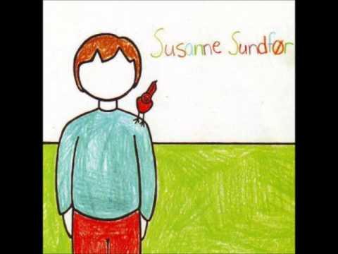 Susanne Sundfør - Gravity