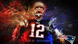 Tom Brady - The Comeback Kid