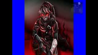 Creepypasta - Dark Link