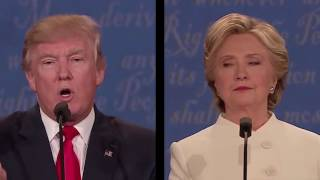"""Trump on accepting election outcome:""""I'll keep you in suspense"""""""