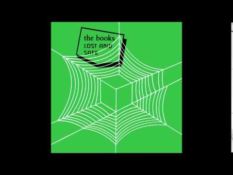 The Books - A Little Longing Goes Away