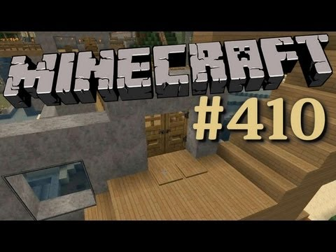 Let's Play - Minecraft #410 [HD] - Mehr Hotel | DEBITOR