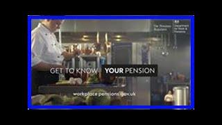 Case study: DWP's pensions auto-enrolment push surpasses expectations By J.News