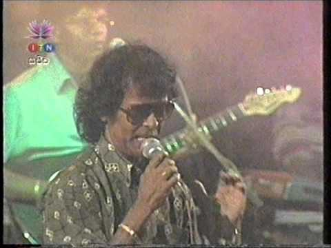 Kukku Kook Ku - Nihal Nelson With Seneth Band (itn Independence Day 2000 Live Show) video