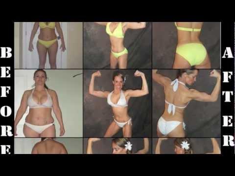 My Brazil Butt Lift BBL Transformation - Beachbody