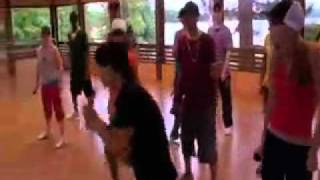 Camp Rock Jordan Francis - Start the Party.mp4