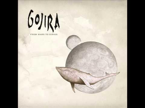 Gojira - From Mars