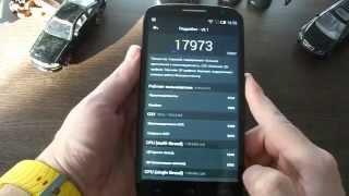 Alcatel One Touch Pop S9 7050Y Обзор cупер смартфон с 4G!!!!