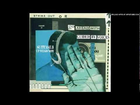 Guided By Voices - Cinnamon Flavoured Skulls