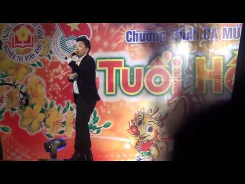 Katy Katy - Lam Trường (Tuổi Hồng 18 | 16.01.12)