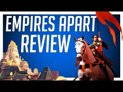 Empires Apart Review
