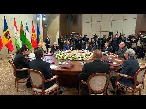 Лукашенко раскритиковал деятельность МПА СНГ