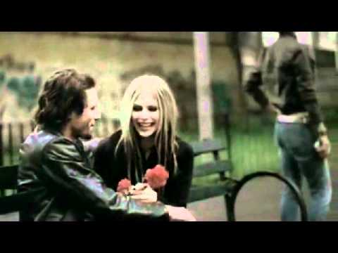 Avril Lavigne-Remember When Music Video HD (Lyrics)