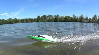 Dueling FT009 RC Boats