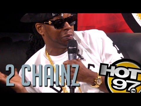 2 Chainz Keeps It Real about Ludacris, Swag Rap, and MUCH MORE