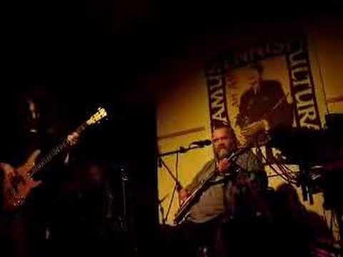 Big Muff - John Martyn
