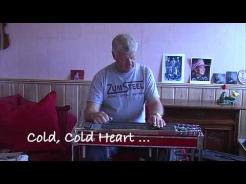 Hank Williams Medley -Egil Skjelnes