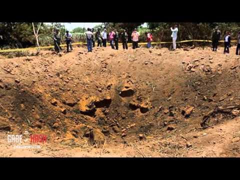 METEORITO CAYO EN NICARAGUA Y OTRO ILUMINO LOS CIELOS DE  ESPAÑA 8 DE SEPTIEMBRE 2014