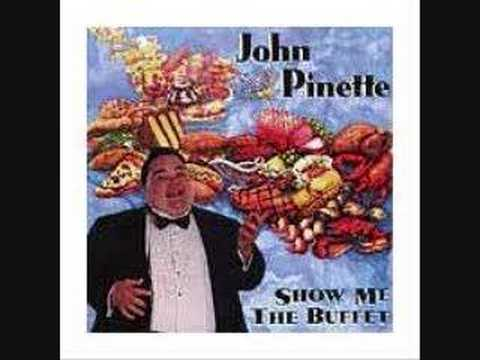 John Pinette - Las Vegas: All You Can Eat