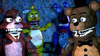 [SFM FNAF] True Friendship Never Withers - Episode #1 (Five Nights at Freddy's Animation)