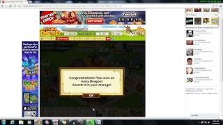 Social empires unlocking the Ivory dragon with cheat engine