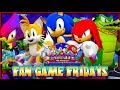 Fan Game Fridays - Sonic Classic Heroes