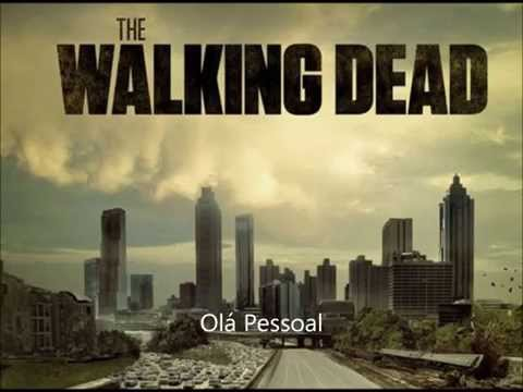 The Walking Dead 1ª Temporada Completa_Dublado