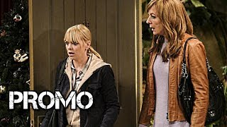 Mom - Episode 5.08 - An Epi-Pen and a Security Cat - Promo