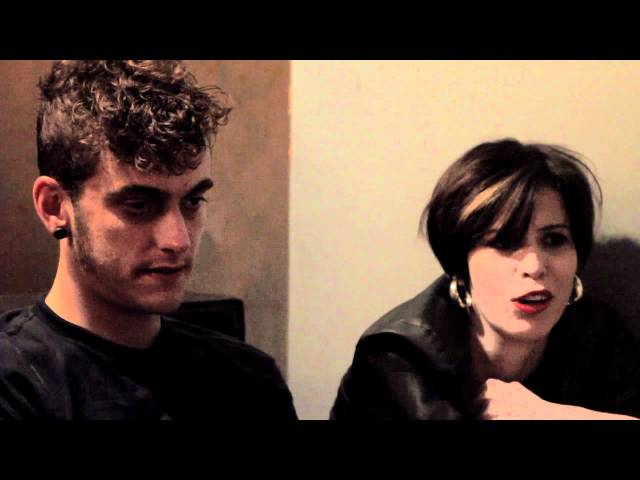 Governors Ball - The Jezabels Interview