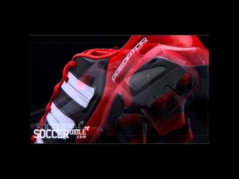(OFFICIAL) Adidas Adipower Predators
