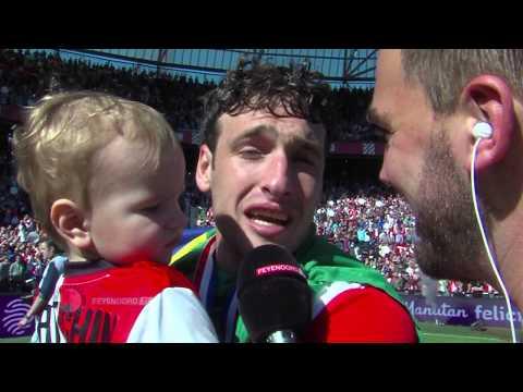 Feyenoord TV 15 mei 2017