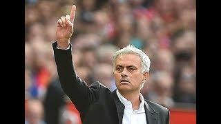 Tin Thể Thao 24h Hôm Nay (7h - 14/10):  Man Utd Gia Tăng Sức Mạnh Khi Mourinho Gia Hạn Hợp Đồng