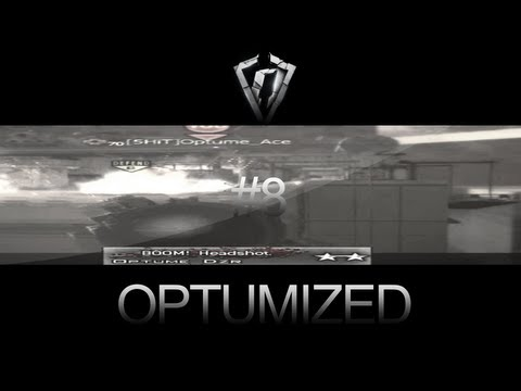 Team Optume | Optumized | Episode 8 | By zTMG and Zviiiz
