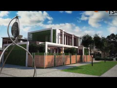 The Green Building Show EP 3 - designing carbon neutral