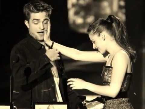 Robert Pattinson- Give Me Love Kristen Stewart