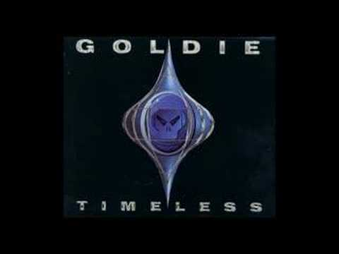 Goldie - Angel