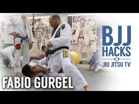 Inside Alliance Jiu-Jitsu with Fabio Gurgel || BJJ Hacks TV Episode 4.1 Image 1