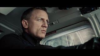 007 스펙터 - 2차 공식 예고편 (한글 자막)