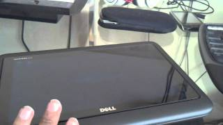Dell Inspiron Duo Netbook Tablet PC Review