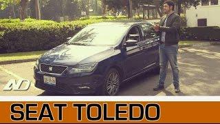 Seat Toledo ⭐️ - No se vende lo suficiente